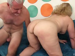 Amateur mature chubby blonde MILF Stunning Summer fucked revivalist