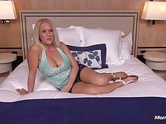 Huge Tits Splutter Butt Amateur Milf Fixed Fucking POV