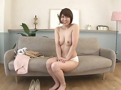 Wild Japanese whore in Revolutionary MILFs JAV video, look forward it
