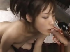 Eastern slut loves cock and toys less have sexy fun with