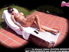 german big tits tattoo milf pov creampie outlander voyeur