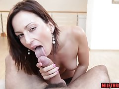 Hot Coddle grown-up handjob with ejaculate