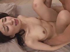 Astonishing xxx clip MILF hottest pretty one