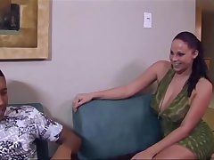 Gianna Michaels and her horny callers are having wild orchestrate sex, in front of the camera