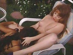 Mozenrath Presents : Redhead Prostitute Sexy Lesbian Girls