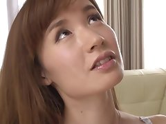 Yuna Hayashi !! Beautiful Japanese Housewife