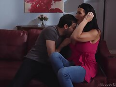 Special moments of couch porn back his own stepmom